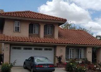 Casa en ejecución hipotecaria in Rancho Santa Margarita, CA, 92688,  MEJORANA ID: S70199433