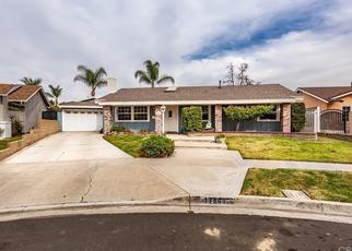 Casa en ejecución hipotecaria in Yorba Linda, CA, 92886,  HEIDI CIR ID: S70200196