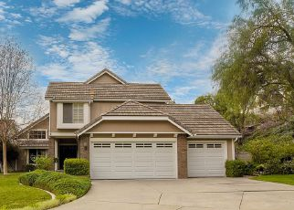 Casa en ejecución hipotecaria in Trabuco Canyon, CA, 92679,  PORTSMOUTH PL ID: S70200199