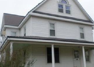 Casa en ejecución hipotecaria in Snow Hill, MD, 21863,  NASSAWANGO RD ID: S70200584