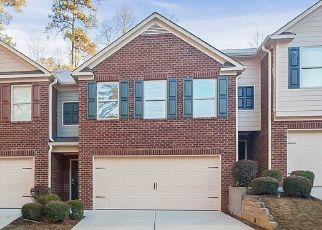 Casa en ejecución hipotecaria in Grayson, GA, 30017,  HAYNESCREST DR ID: S70201122