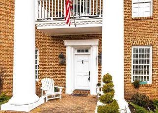 Casa en ejecución hipotecaria in Clifton, VA, 20124,  KINCHELOE RD ID: S70201409