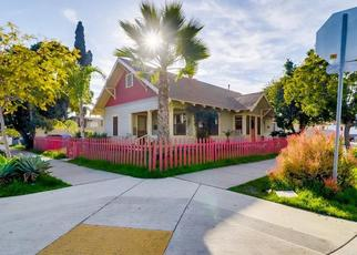 Casa en ejecución hipotecaria in San Diego, CA, 92105,  44TH ST ID: S70201461