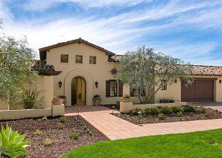 Casa en ejecución hipotecaria in San Diego, CA, 92127,  SENDERO DE ORO ID: S70201468