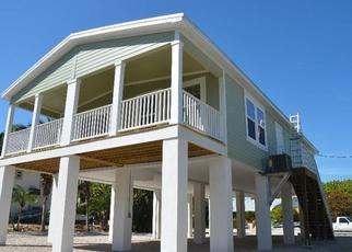 Casa en ejecución hipotecaria in Summerland Key, FL, 33042,  SNAPPER LN ID: S70201815