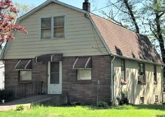 Foreclosure Home in Springfield, NJ, 07081,  MECKES ST ID: S70202316