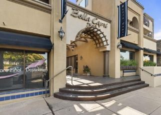 Foreclosure Home in La Jolla, CA, 92037,  DRAPER AVE ID: S70202353