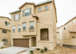 Casa en ejecución hipotecaria in Las Vegas, NV, 89156,  LADY FRANCES LN ID: S70202366
