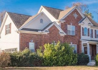 Foreclosure Home in Canton, GA, 30115,  WRIGHTS MILL WAY ID: S70202773