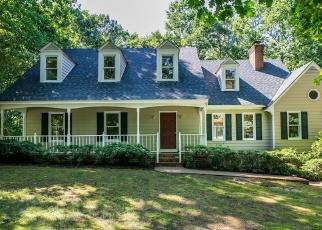 Casa en ejecución hipotecaria in Midlothian, VA, 23113,  CROSSINGS WAY ID: S70203049
