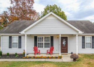 Foreclosure Home in Smyrna, TN, 37167,  HERMITAGE DR ID: S70203182