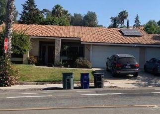 Casa en ejecución hipotecaria in Bonita, CA, 91902,  CORRAL CANYON RD ID: S70203221
