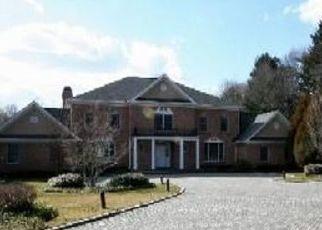 Casa en ejecución hipotecaria in Old Westbury, NY, 11568,  MANSION DR ID: S70203508