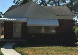 Casa en ejecución hipotecaria in Redford, MI, 48239,  WOODBINE ID: S70203558