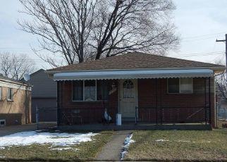 Foreclosure Home in Warren, MI, 48092,  WINSLOW AVE ID: S70203570
