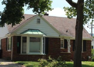 Foreclosure Home in East Lansing, MI, 48823,  UNIVERSITY DR ID: S70203639