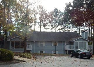 Casa en ejecución hipotecaria in Marietta, GA, 30067,  SAINT AUGUSTINE TRL SE ID: S70204597
