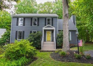 Casa en ejecución hipotecaria in Midlothian, VA, 23112,  TURTLE HILL PL ID: S70205785