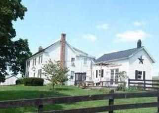 Casa en ejecución hipotecaria in Rockbridge Condado, VA ID: S70205852
