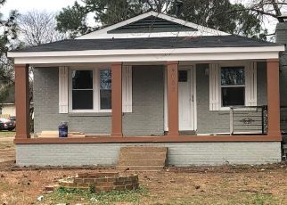 Foreclosure Home in Millington, TN, 38053,  TALLEY RD ID: S70205969