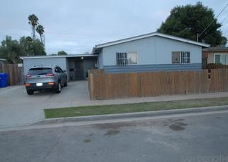 Foreclosure Home in San Diego, CA, 92117,  LONGFORD ST ID: S70206058