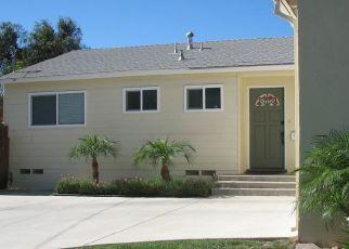 Foreclosure Home in La Mesa, CA, 91942,  MARENGO AVE ID: S70206062