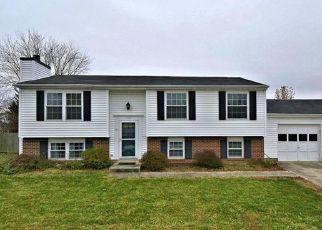 Casa en ejecución hipotecaria in Hanover, MD, 21076,  SIDEN DR ID: S70206596