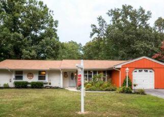 Casa en ejecución hipotecaria in Waldorf, MD, 20601,  SANDWICH DR ID: S70206602