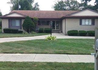 Casa en ejecución hipotecaria in Southfield, MI, 48076,  HARVARD RD ID: S70206700