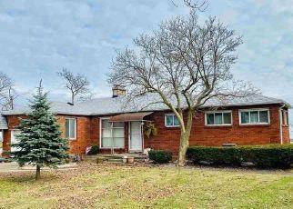 Foreclosure Home in La Salle, MI, 48145,  LAKESHORE DR ID: S70206725