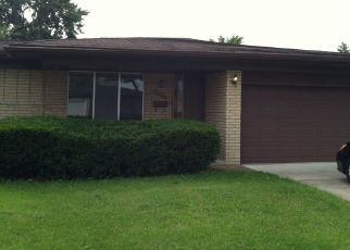 Casa en ejecución hipotecaria in Sterling Heights, MI, 48310,  MARC DR ID: S70206796