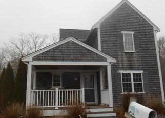 Foreclosure Home in East Sandwich, MA, 02537,  OSPREY LN ID: S70206864