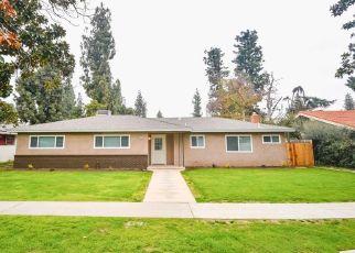 Foreclosure Home in Fresno, CA, 93721,  E BALCH AVE ID: S70206955