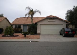 Casa en ejecución hipotecaria in Chandler, AZ, 85224,  S SEAN DR ID: S70207117