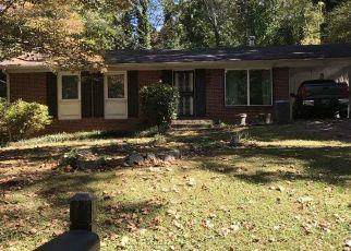 Casa en ejecución hipotecaria in Lawrenceville, GA, 30046,  REBECCA ST ID: S70207381