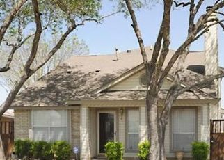 Foreclosure Home in Universal City, TX, 78148,  FERN MEADOW DR ID: S70208306