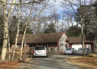 Foreclosure Home in Sandwich, MA, 02563,  LAN RD ID: S70208372