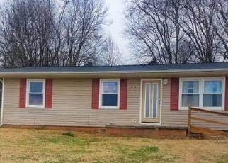 Foreclosure Home in Louisville, TN, 37777,  SCOTT DR ID: S70208615