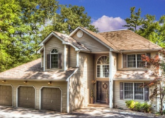 Casa en ejecución hipotecaria in Tannersville, PA, 18372,  BIRCH HILL DR ID: S70208682