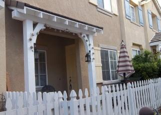Foreclosure Home in Chula Vista, CA, 91913,  TROUVILLE LN ID: S70208722