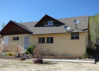 Casa en ejecución hipotecaria in Frazier Park, CA, 93225,  LAKEWOOD DR ID: S70208767