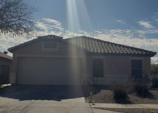 Foreclosure Home in Laveen, AZ, 85339,  W DESERT DR ID: S70209343