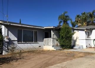 Foreclosure Home in Vista, CA, 92084,  OAK DR ID: S70209828