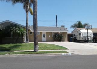 Casa en ejecución hipotecaria in Cypress, CA, 90630,  PONDER ST ID: S70209947