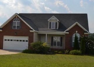 Foreclosure Home in Wilson county, NC ID: S70209972