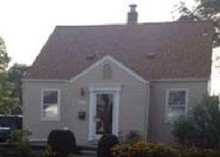 Foreclosure Home in Eastpointe, MI, 48021,  NEVADA AVE ID: S70210039