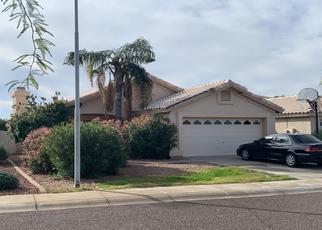 Casa en ejecución hipotecaria in Peoria, AZ, 85381,  W BLOOMFIELD RD ID: S70210149