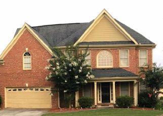 Casa en ejecución hipotecaria in Lawrenceville, GA, 30043,  BLUE HERON CT ID: S70210620
