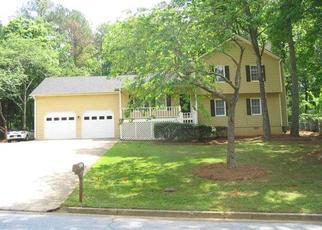 Casa en ejecución hipotecaria in Lawrenceville, GA, 30043,  OAK VILLAGE LN ID: S70210622