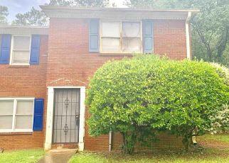 Casa en ejecución hipotecaria in Stone Mountain, GA, 30083,  PARK GATE PL ID: S70210656